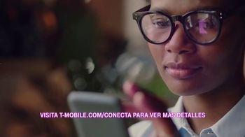 T-Mobile Connect TV Spot, 'Dar un gran paso' [Spanish] - Thumbnail 8