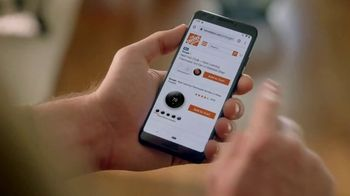 The Home Depot TV Spot, 'Here to Help' - Thumbnail 2