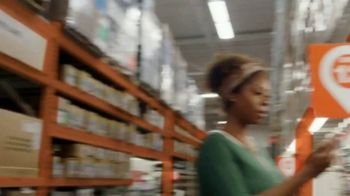 The Home Depot TV Spot, 'Here to Help' - Thumbnail 4