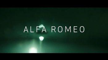 2020 Alfa Romeo Giulia TV Spot, 'Type A: Giulia' Featuring Alexander Skarsgård [T1] - Thumbnail 10