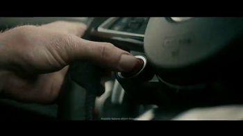 2020 Alfa Romeo Giulia TV Spot, 'Type A: Giulia' Featuring Alexander Skarsgård [T1] - Thumbnail 2