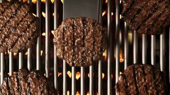 Hardee's 2 for $5 Mix and Match TV Spot, 'Charbroiled Burger Game' - Thumbnail 6