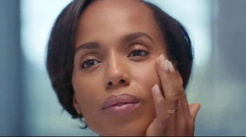 Neutrogena Hydro Boost TV Spot, \'Never Run Dry\' Featuring Kerry Washington