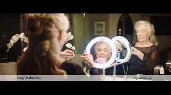 GreatCall Lively Mobile Plus TV Spot, 'My Mom'