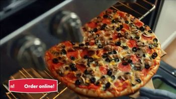 Papa Murphy's Pizza $10 Tuesday TV Spot, 'Seriously' - Thumbnail 5