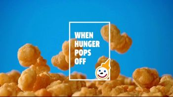 Jack in the Box Popcorn Chicken Combos TV Spot, 'Irresistible: $4.99' - Thumbnail 1