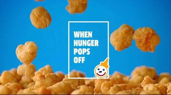 Jack in the Box Popcorn Chicken Combos TV Spot, 'Irresistible: $4.99' - Thumbnail 2