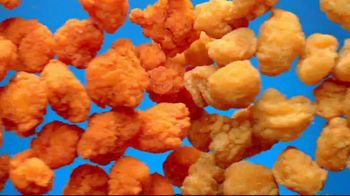 Jack in the Box Popcorn Chicken Combos TV Spot, 'Irresistible: $4.99' - Thumbnail 5