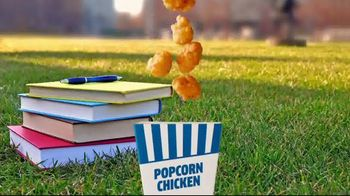 Jack in the Box Popcorn Chicken Combos TV Spot, 'Irresistible: $4.99' - Thumbnail 6
