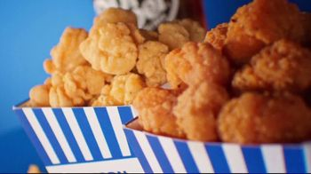 Jack in the Box Popcorn Chicken Combos TV Spot, 'Irresistible: $4.99' - Thumbnail 7