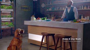 Bush's Best Baked Beans TV Spot, 'Savory Loves Sweet Hot Dog' - Thumbnail 1