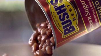 Bush's Best Baked Beans TV Spot, 'Savory Loves Sweet Hot Dog' - Thumbnail 4