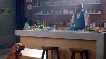 Bush's Best Baked Beans TV Spot, 'Savory Loves Sweet Hot Dog' - Thumbnail 7