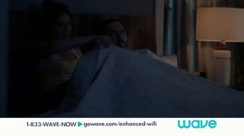 Wave Whole Home WiFi TV Spot, 'Imagine Better: Whole Home Wifi' - Thumbnail 1