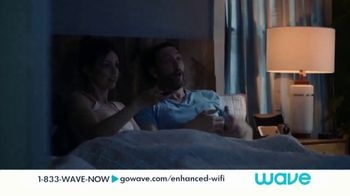 Wave Whole Home WiFi TV Spot, 'Imagine Better: Whole Home Wifi' - Thumbnail 3