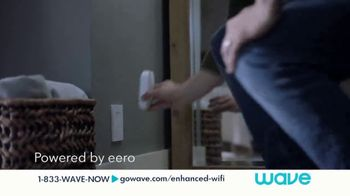 Wave Whole Home WiFi TV Spot, 'Imagine Better: Whole Home Wifi' - Thumbnail 6