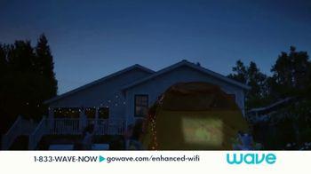 Wave Whole Home WiFi TV Spot, 'Imagine Better: Whole Home Wifi' - Thumbnail 8