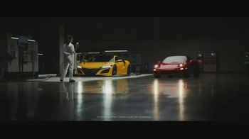 Acura TV Spot, 'Two Words: Dyno' Song by Dick Dale [T1] - Thumbnail 4