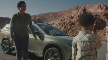 2020 Subaru Outback TV Spot, 'Where the Heart Is' Song by Workman Song [T2] - Thumbnail 4