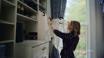 California Closets TV Spot, 'Real Customers: Jeanne & Erin' - Thumbnail 8