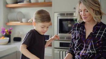 California Closets TV Spot, 'Real Customers: Jeanne & Erin'