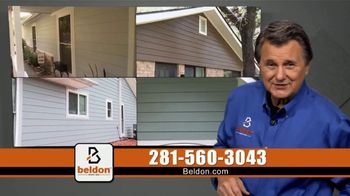 Beldon Siding TV Spot, 'Virtual Appointment'