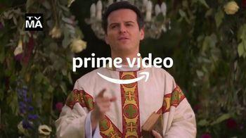 Amazon Prime Video TV Spot, 'Love a Good Story' - Thumbnail 1