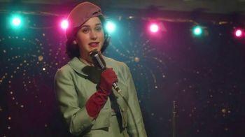 Amazon Prime Video TV Spot, 'Love a Good Story' - Thumbnail 4