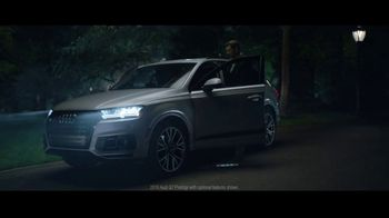 Audi TV Spot, 'Sneaking Up' [T2]