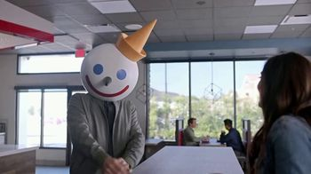 Jack in the Box Boosted Coffees TV Spot, 'Breakfast Famous: Pic' - Thumbnail 2