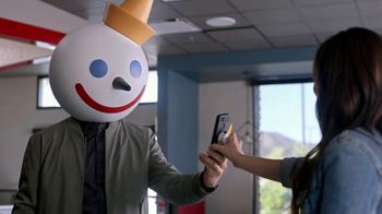 Jack in the Box Boosted Coffees TV Spot, 'Breakfast Famous: Pic' - Thumbnail 5