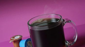 Jack in the Box Boosted Coffees TV Spot, 'Breakfast Famous: Pic' - Thumbnail 7