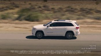 Jeep Celebration Event TV Spot, 'On the Road and Off It' Song by Old Dominion [T2] - Thumbnail 1