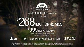 Jeep Celebration Event TV Spot, 'On the Road and Off It' Song by Old Dominion [T2] - Thumbnail 3