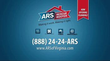 ARS Rescue Rooter TV Spot, 'Virginia: Beat the Summer Heat' - Thumbnail 9