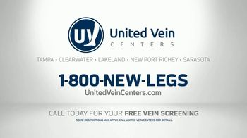 United Vein Centers TV Spot, 'Downtime' - Thumbnail 6