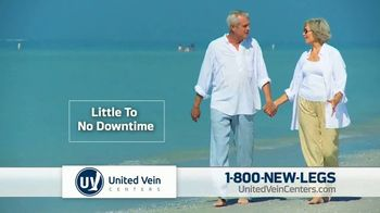 United Vein Centers TV Spot, 'Downtime' - Thumbnail 5