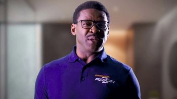 Freedom Razor TV Spot, 'Shave, Trim and Edge All With One Handle' Featuring Michael Irvin - Thumbnail 2