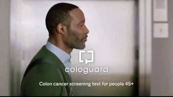 Cologuard TV Spot, 'Stairs' - Thumbnail 1