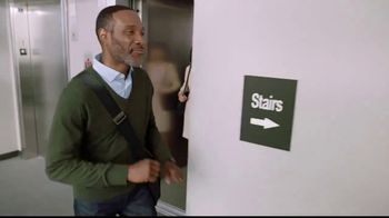 Cologuard TV Spot, 'Stairs' - Thumbnail 2