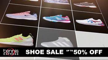 Tennis Express Shoe Sale TV Spot, 'Selection of Tennis Shoes' - Thumbnail 3