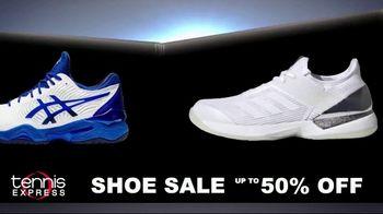 Tennis Express Shoe Sale TV Spot, 'Selection of Tennis Shoes' - Thumbnail 5