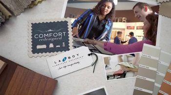 La-Z-Boy 4th of July Sale TV Spot, 'Design Services' - Thumbnail 1