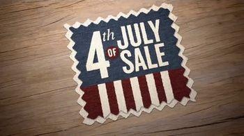 La-Z-Boy 4th of July Sale TV Spot, 'Design Services' - Thumbnail 5