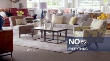 La-Z-Boy 4th of July Sale TV Spot, 'Design Services' - Thumbnail 7
