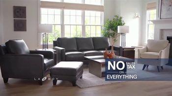 La-Z-Boy 4th of July Sale TV Spot, 'Design Services' - Thumbnail 8