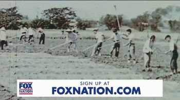 FOX Nation TV Spot, 'The Unauthorized History of Socialism' - Thumbnail 4