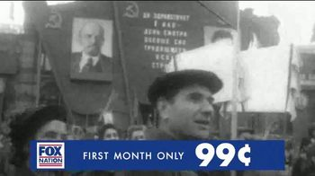 FOX Nation TV Spot, 'The Unauthorized History of Socialism' - Thumbnail 7