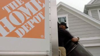 The Home Depot TV Spot, 'Cool Drinks & Midnight Snacks: GE Laundry Pair' - Thumbnail 5