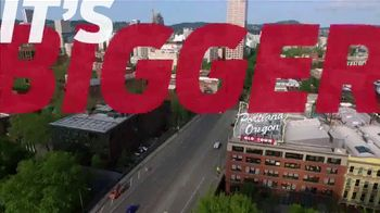 Ford Fourth of July Sales Event TV Spot, 'Bigger and Better' [T2] - Thumbnail 2